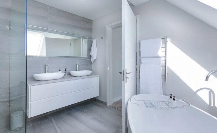 Augmenter valeur maison salle de bain